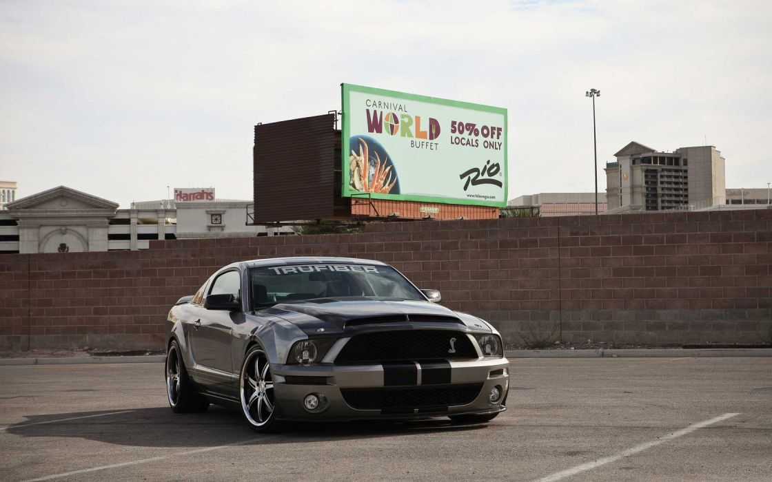 Ford muscle cars vehicles Ford Mustang Ford Shelby Ford Mustang Shelby GT500 wallpaper