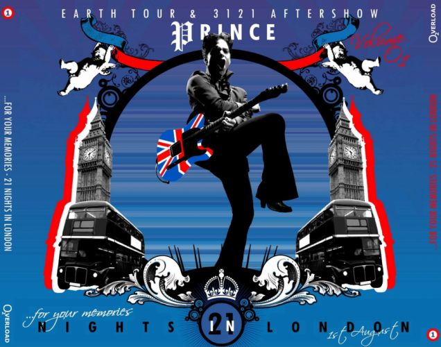 PRINCE singer r-b poster wallpaper