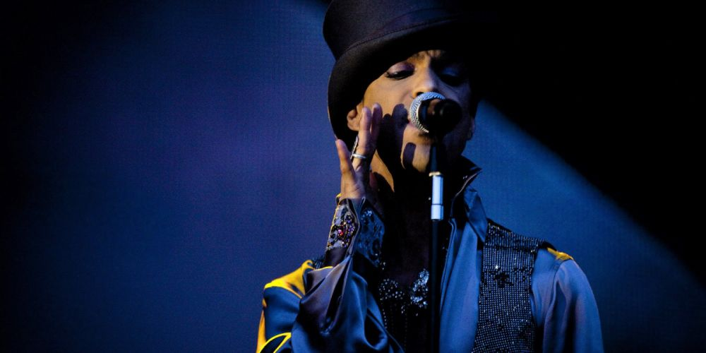 PRINCE singer r-b pop concert wallpaper