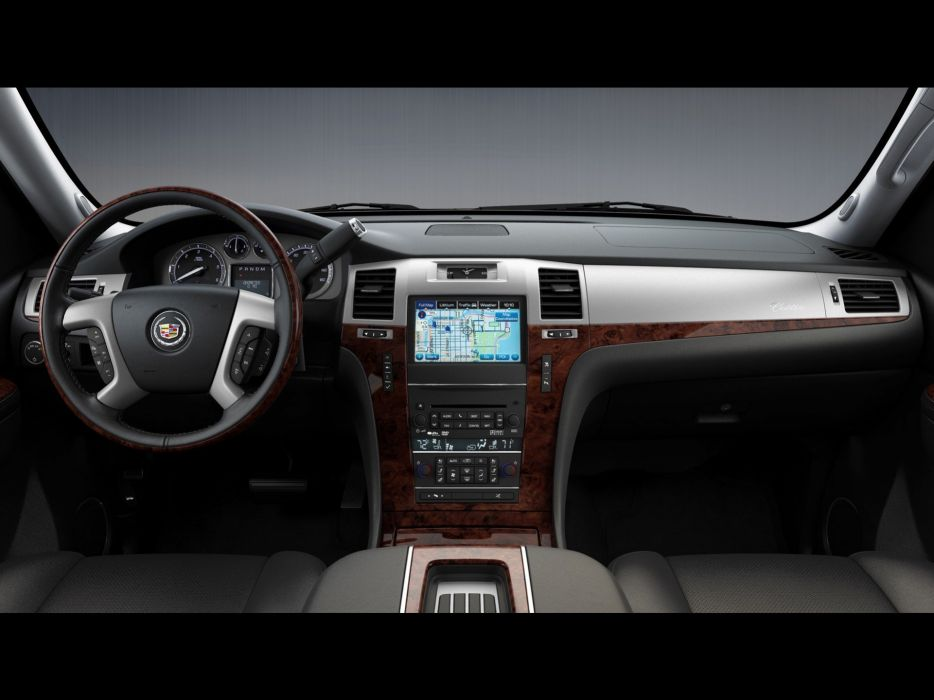 cars vehicles cadillac Escalade cadillac escalade ext wallpaper