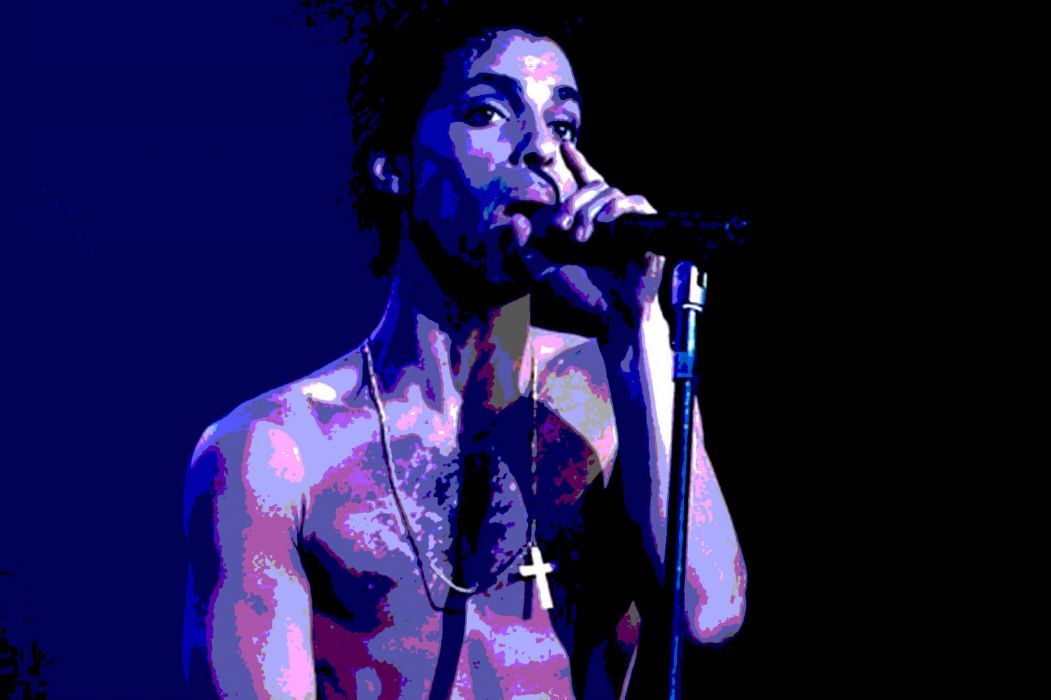 PRINCE singer r-b pop concert wallpaper
