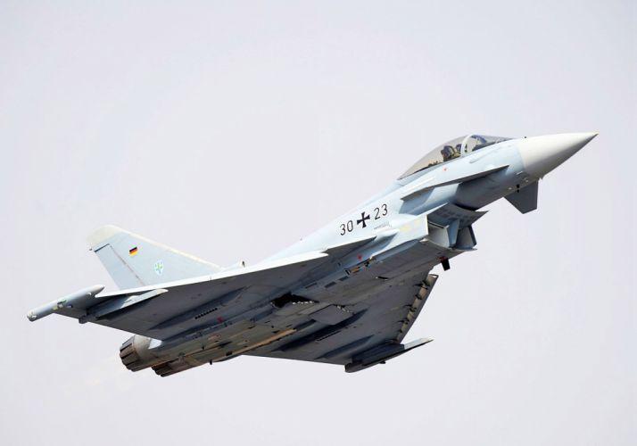 eurofighter-typhoon wallpaper