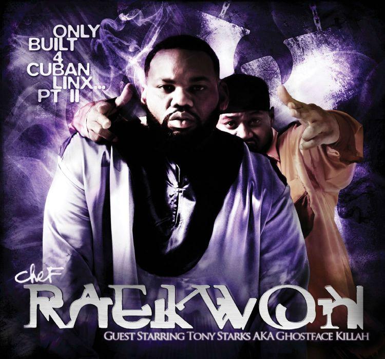 RAEKWON gangsta rap rapper hip hop wu-tang tang poster ghostface killah wallpaper
