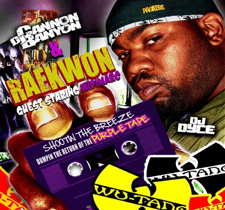 RAEKWON gangsta rap rapper hip hop wu-tang tang poster wallpaper