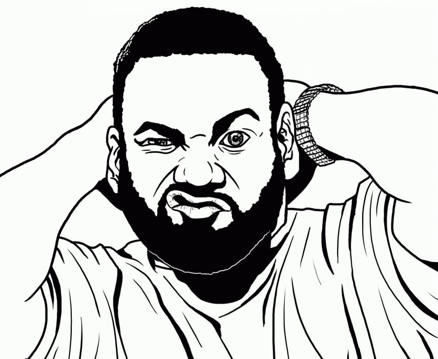 RAEKWON gangsta rap rapper hip hop wu-tang tang wallpaper