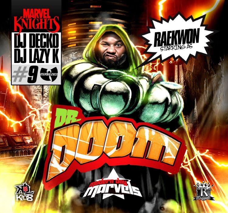 RAEKWON gangsta rap rapper hip hop wu-tang tang poster comics superhero marvel wallpaper