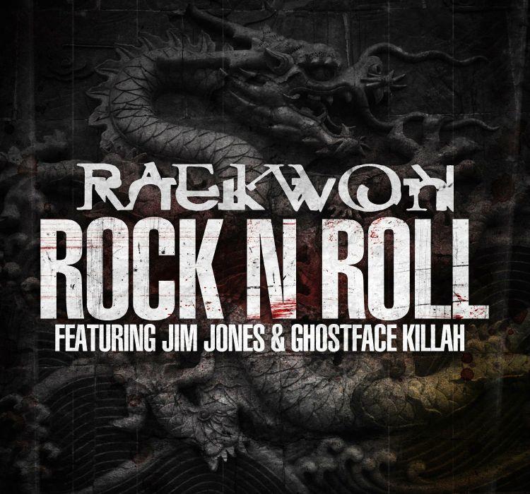 RAEKWON gangsta rap rapper hip hop wu-tang tang jim jones ghostface killah poster wallpaper