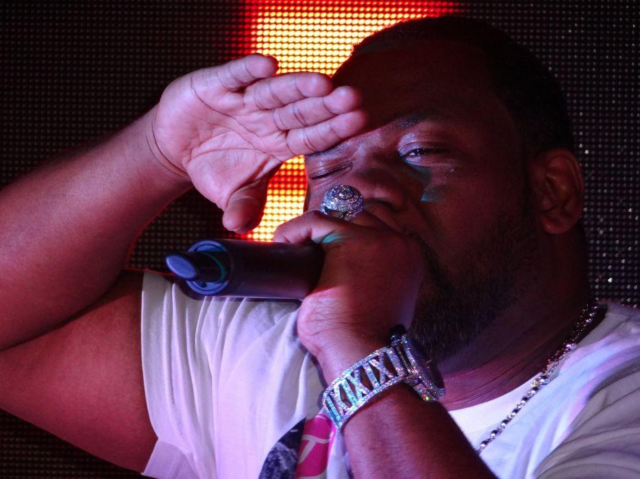 RAEKWON gangsta rap rapper hip hop wu-tang tang concert microphone wallpaper