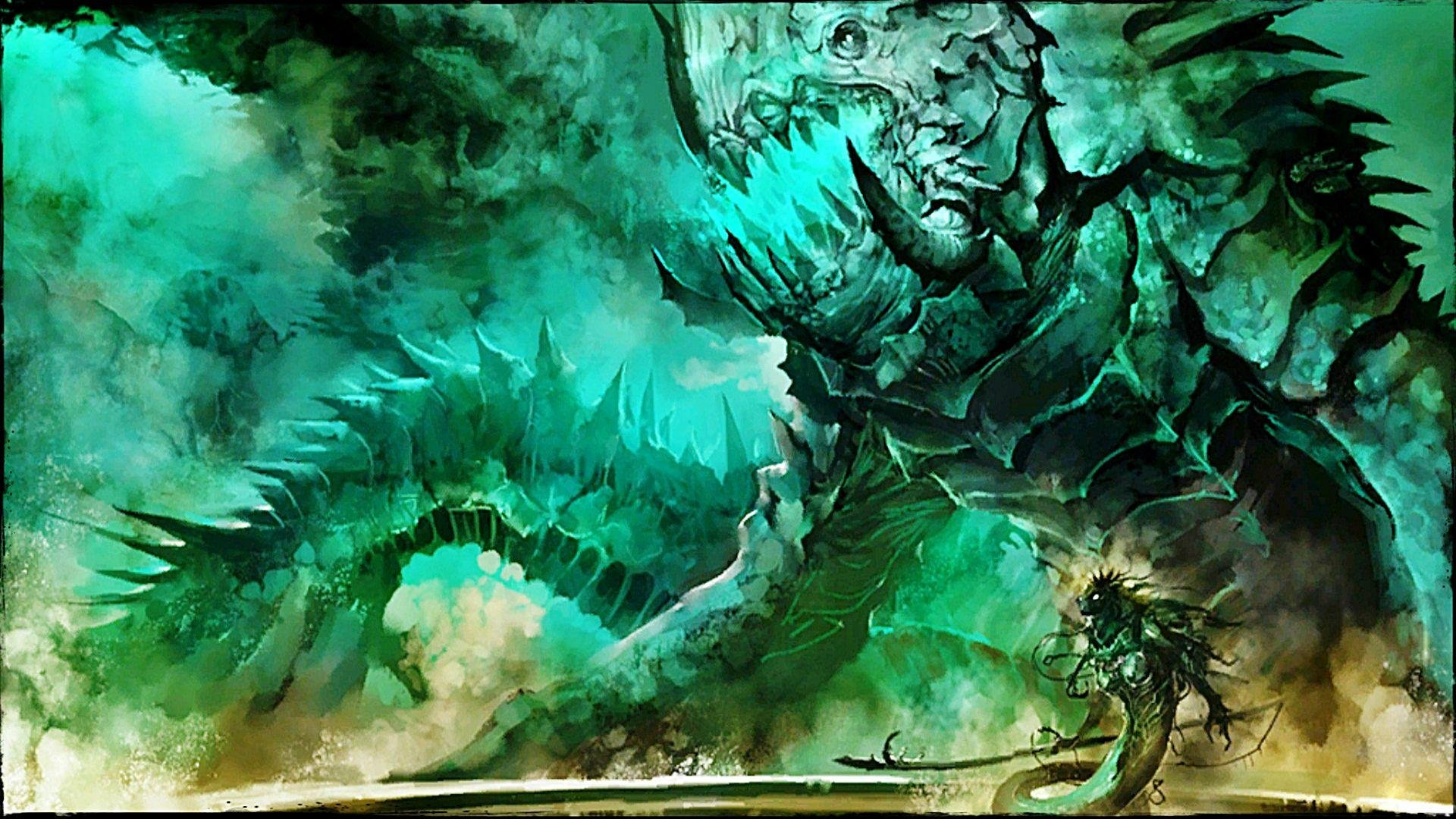 Guild Wars 2 Full Hd Wallpaper And Background Image: Guild Wars 2 Wallpaper