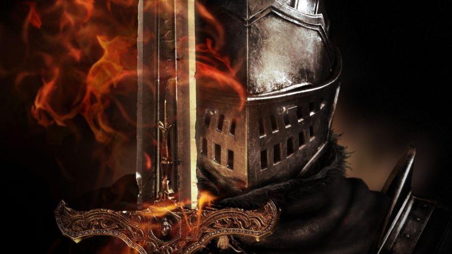 Dark Souls II wallpaper