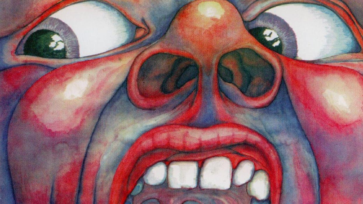 King Crimson wallpaper
