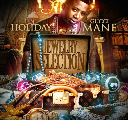 GUCCI MANE southern gangsta rap rapper hip hop holiday poster wallpaper