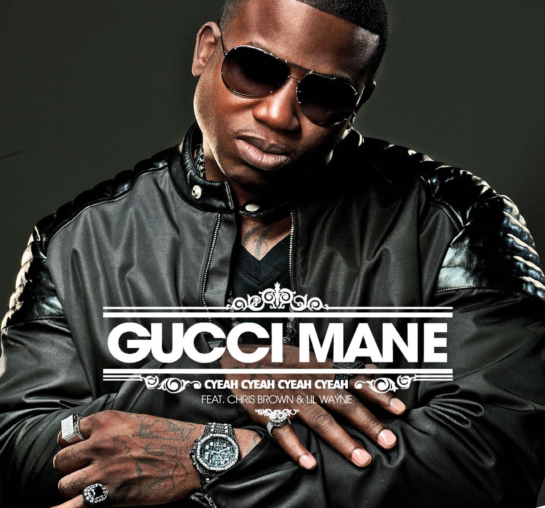 gucci mane southern gangsta rap rapper hip hop poster