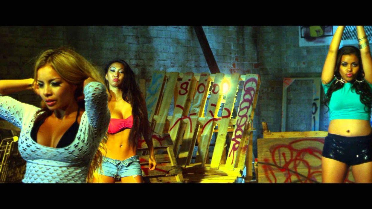 SOULJA BOY rap rapper hip hop gangsta sexy babe dance wallpaper
