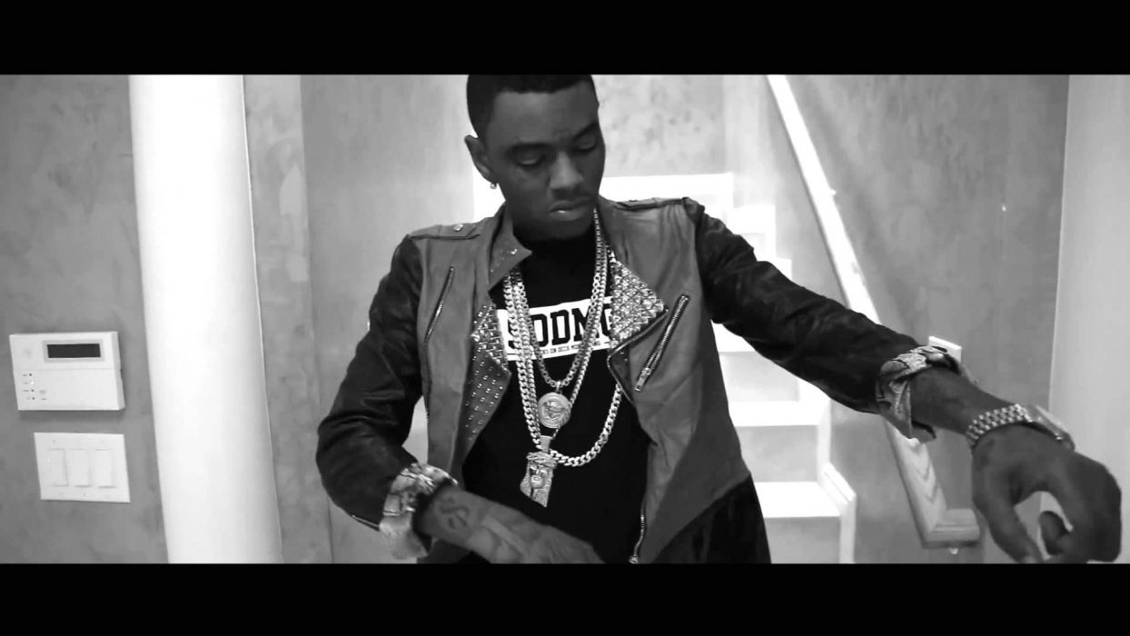 SOULJA BOY rap rapper hip hop gangsta wallpaper