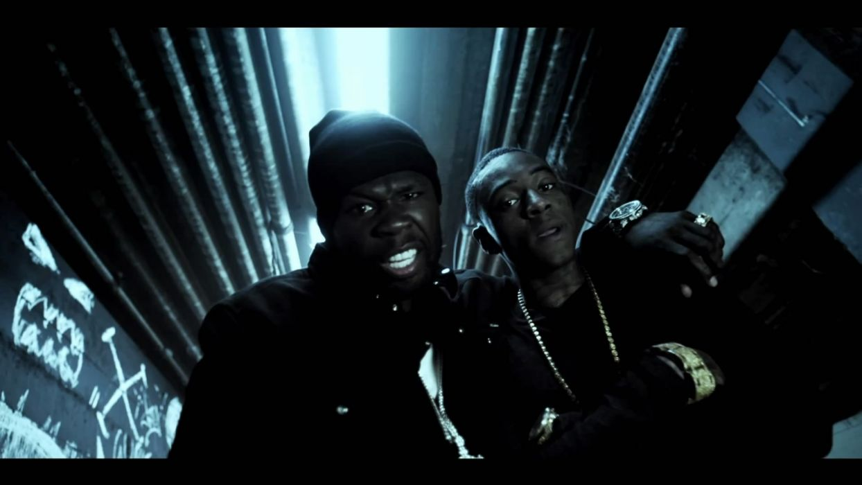 SOULJA BOY rap rapper hip hop gangsta 50-cent cent wallpaper
