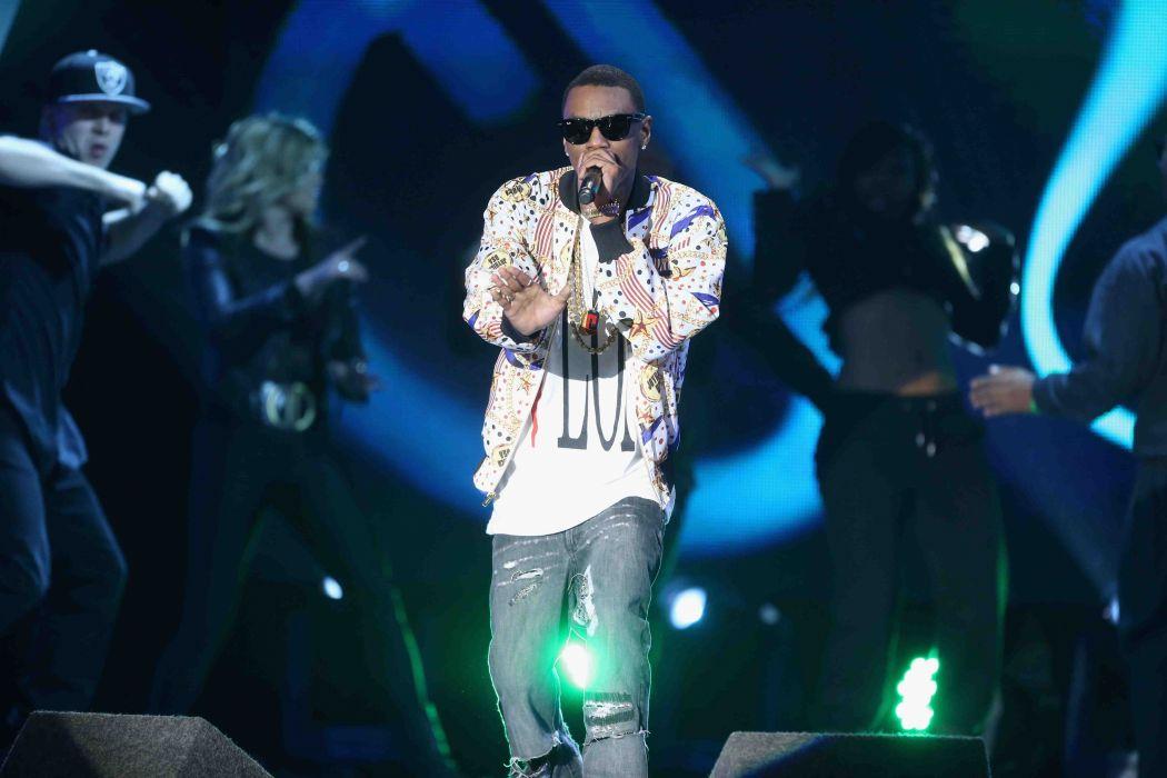 SOULJA BOY rap rapper hip hop gangsta concert wallpaper