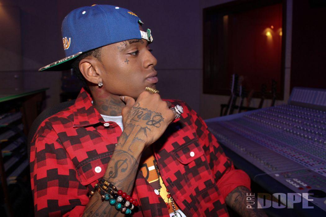 SOULJA BOY rap rapper hip hop gangsta wallpaper