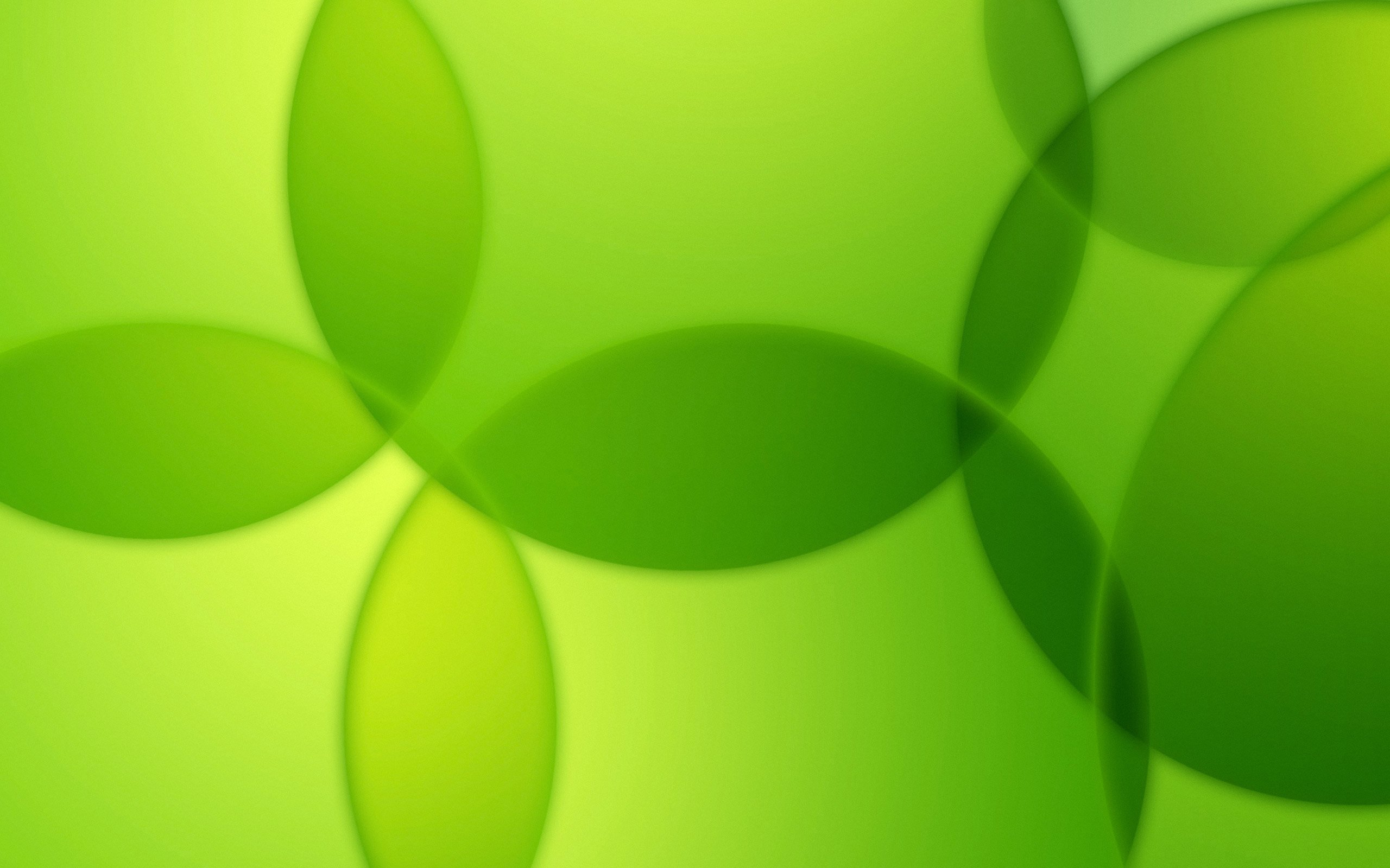 Green Bubbles iPhone Wallpaper  ohLays