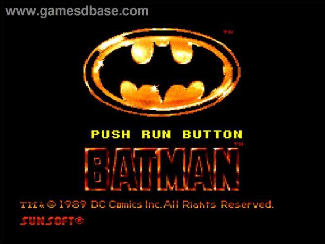 Batman Batman Logo wallpaper