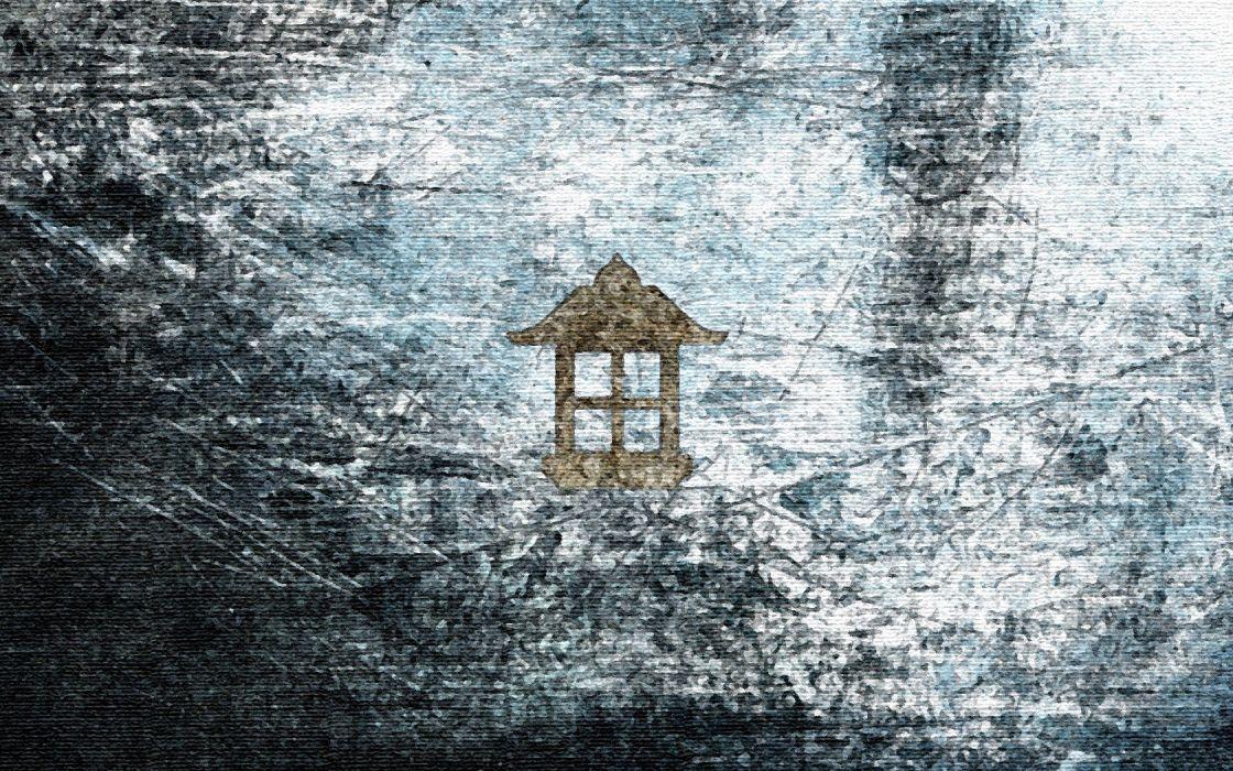 Magic: The Gathering symbols Kamigawa wallpaper