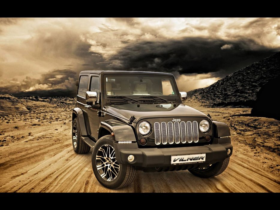 cars vehicles Jeep Wrangler wallpaper