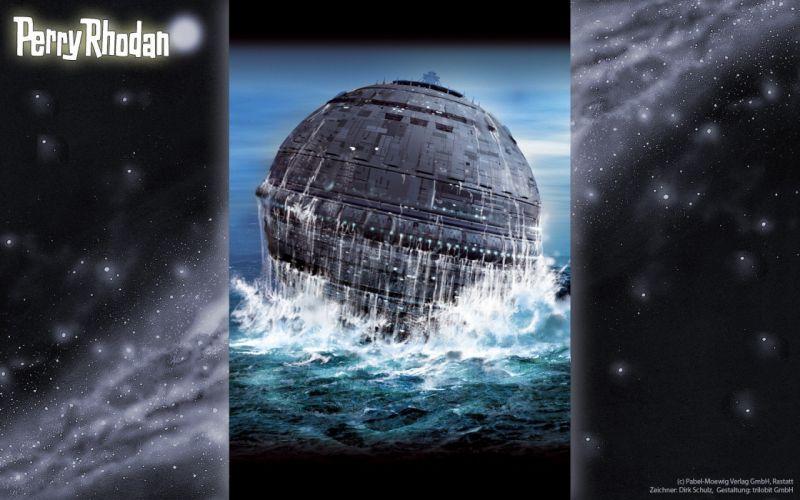 magazines spaceships Perry Rhodan science fiction magazine covers Perry Rhodan NEO wallpaper