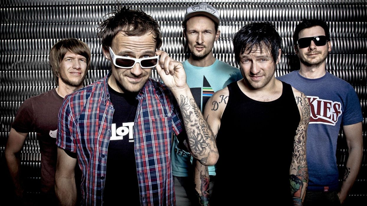 music artists donots wallpaper