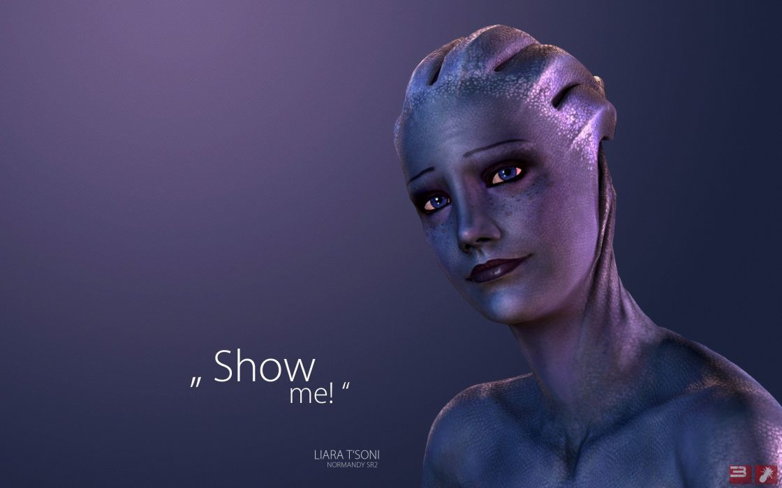 Quotes Mass Effect Typography Mass Effect 3 Liara Tsoni