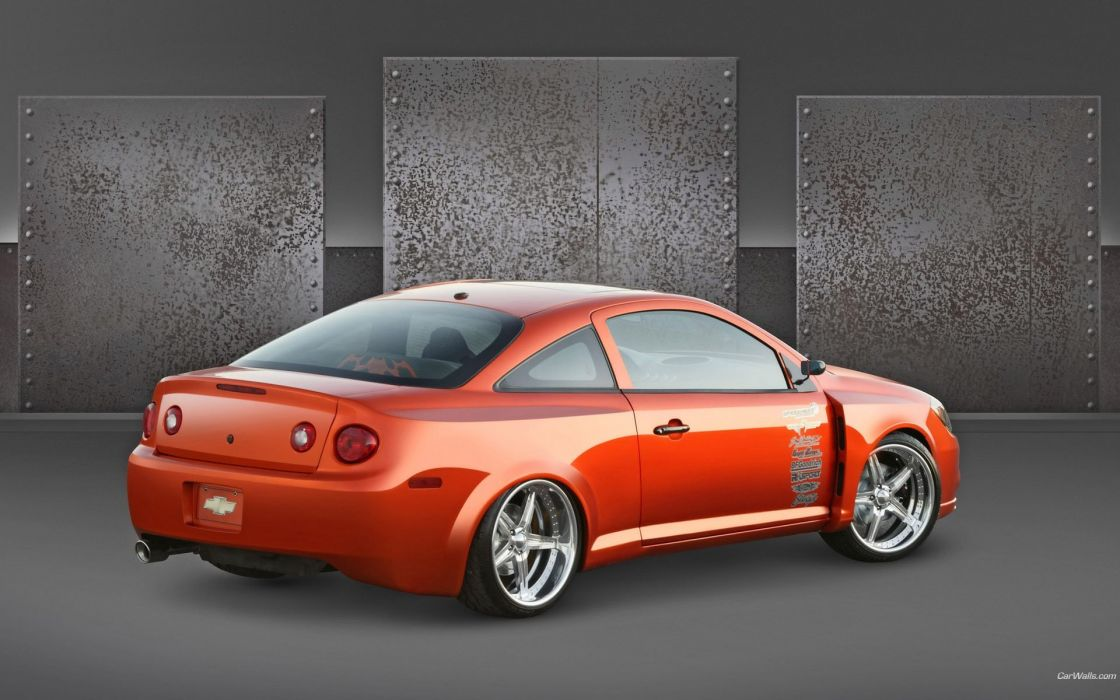 cars Chevrolet Chevrolet Cobalt SS wallpaper