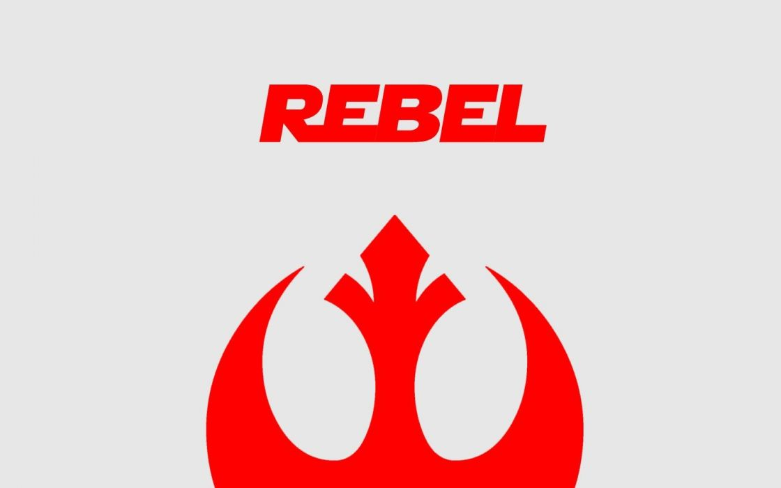 Star Wars Rebel Rebellion Wallpaper
