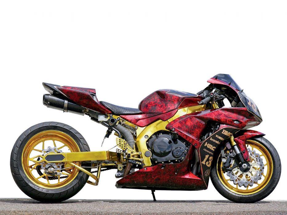 Honda motorbikes motorcycles wallpaper