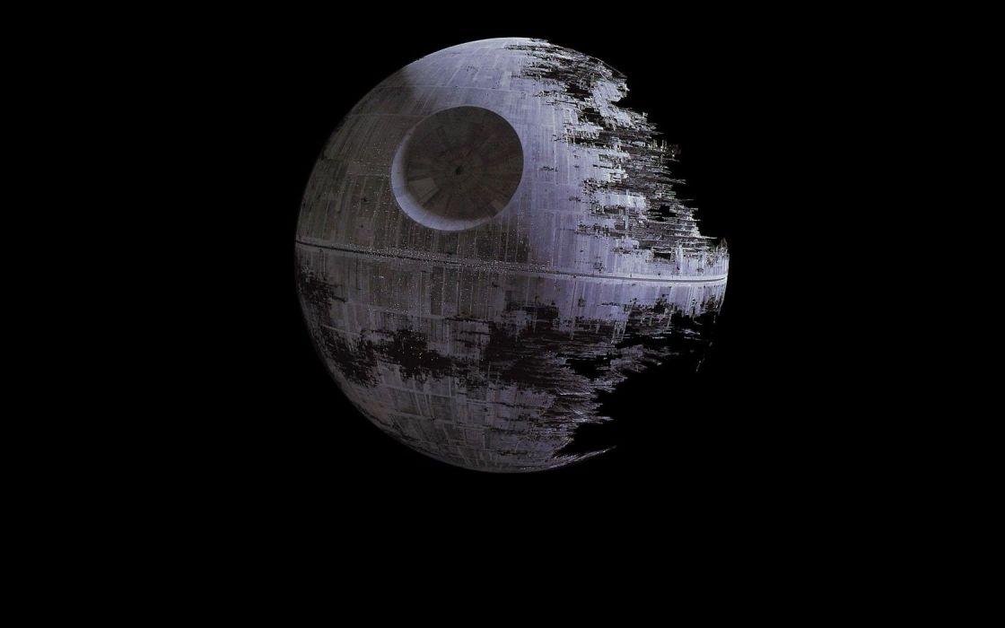 Star Wars Death Wallpaper
