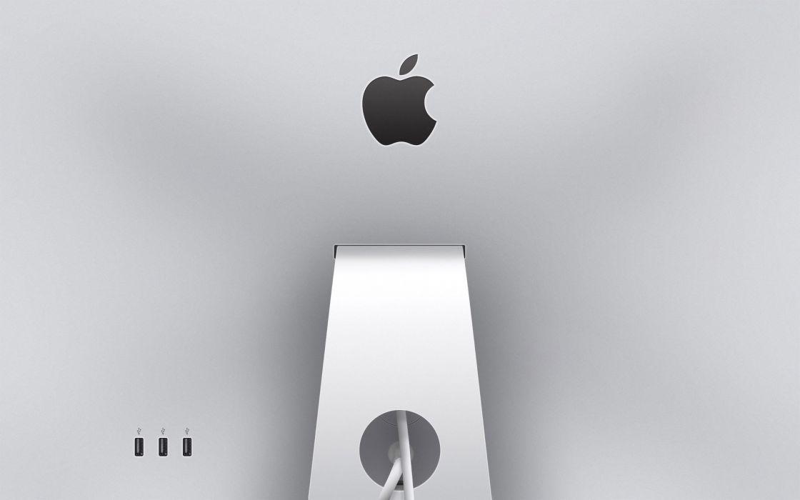 Apple Inc_ iMac wallpaper