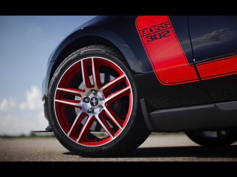 muscle cars vehicles Ford Mustang Ford Mustang Boss 302 wallpaper