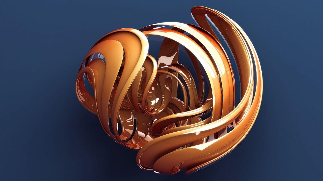 abstract digital art artwork wallpaper