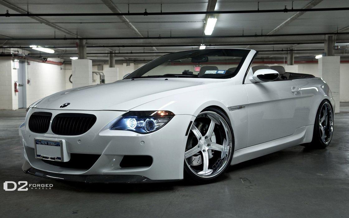 cars vehicles tuning wheels sports cars BMW M6 luxury sport cars speed wallpaper