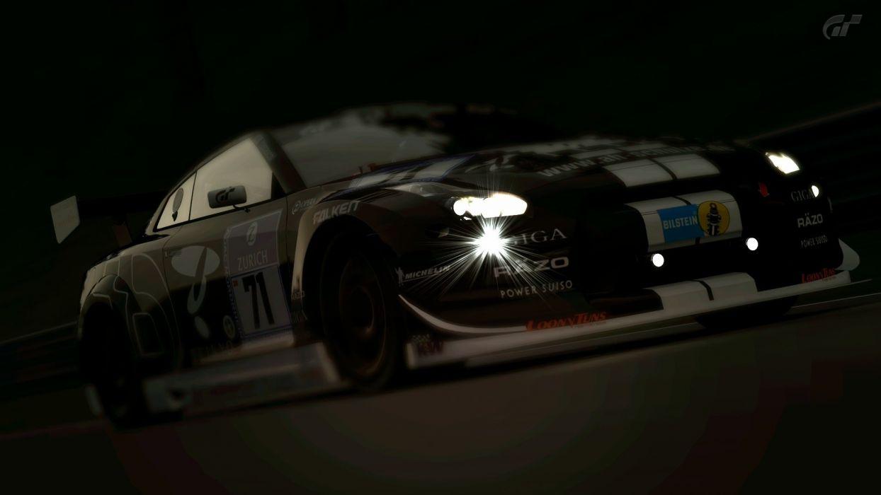 cars vehicles Gran Turismo 5 NAIA wallpaper