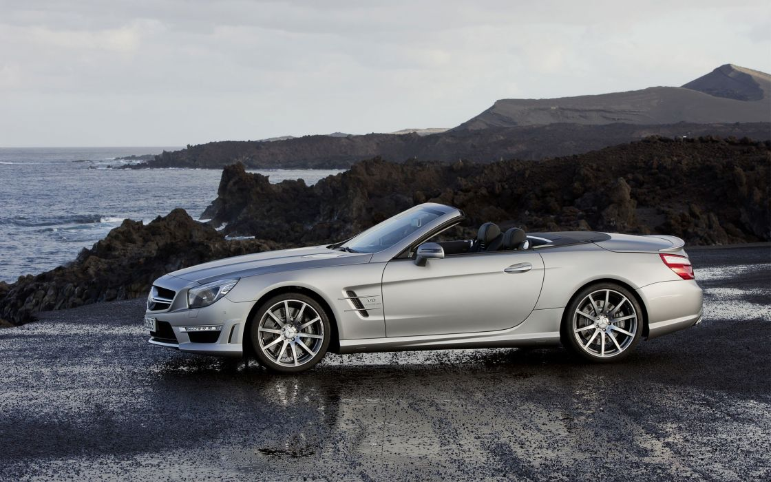 cars AMG Mercedes-Benz wallpaper