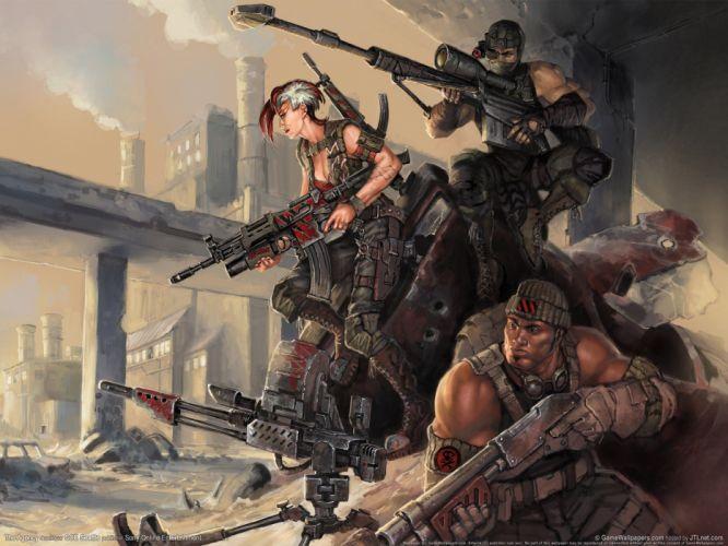 game wallpaper