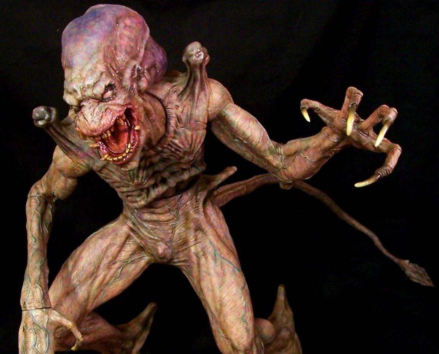 PUMPKINHEAD horror movie film dark monster halloween wallpaper