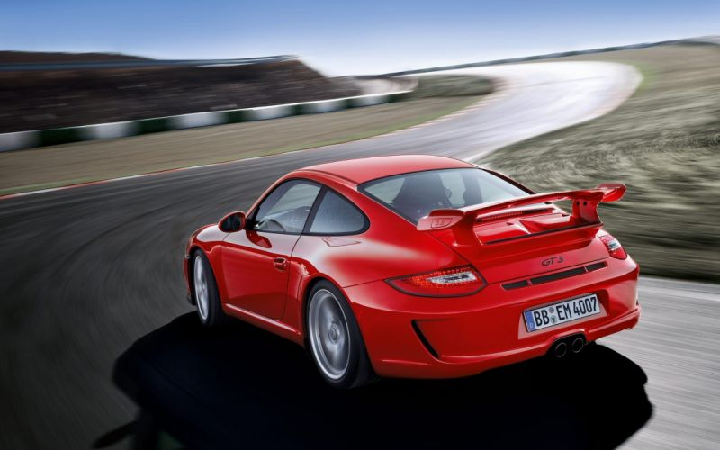 cars room roads Porsche 911 Porsche 911 GT3 wallpaper