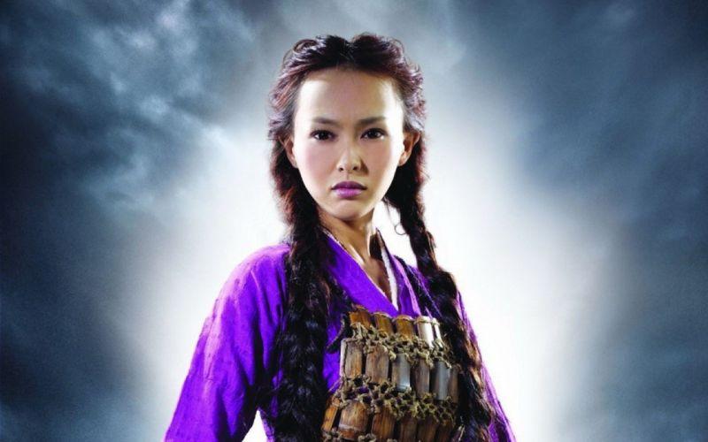 brunettes actress models celebrity Chinese Asians photo shoot stills wallpaper