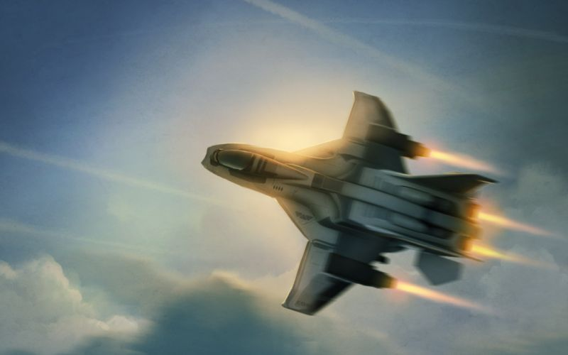 video games concept art jets XCOM Enemy Unknown wallpaper