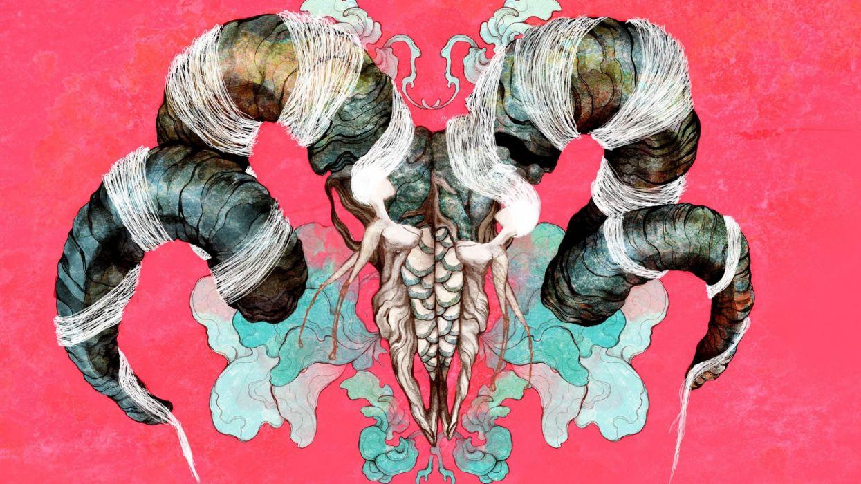 abstract Kyo wallpaper