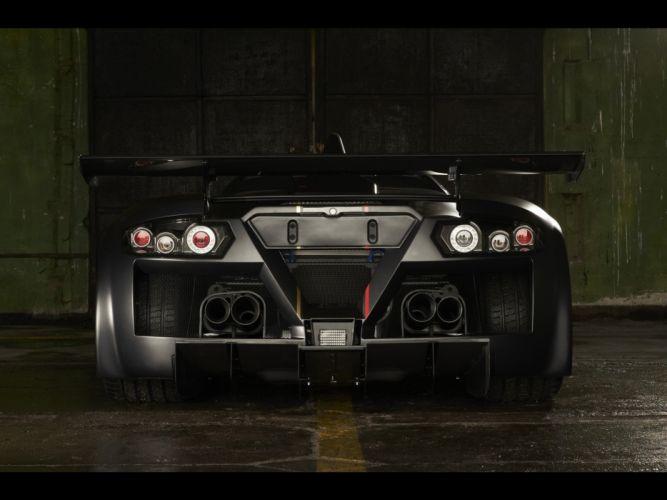 cars supercars Gumpert Apollo wallpaper