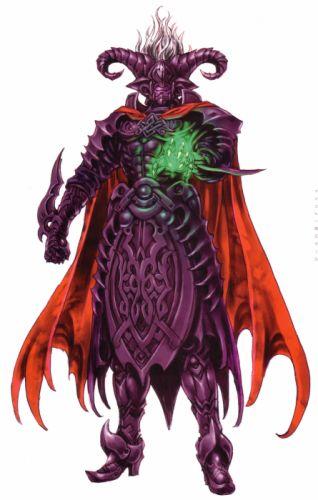 horns Yamashita Shunya fantasy art armor cloaks artwork wallpaper