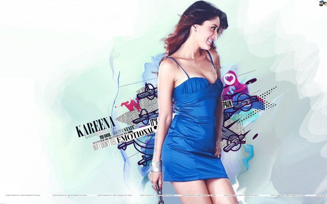 women actress models fashion Kareena Kapoor indian girls wallpaper