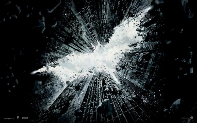 movies Batman The Dark Knight Rises wallpaper