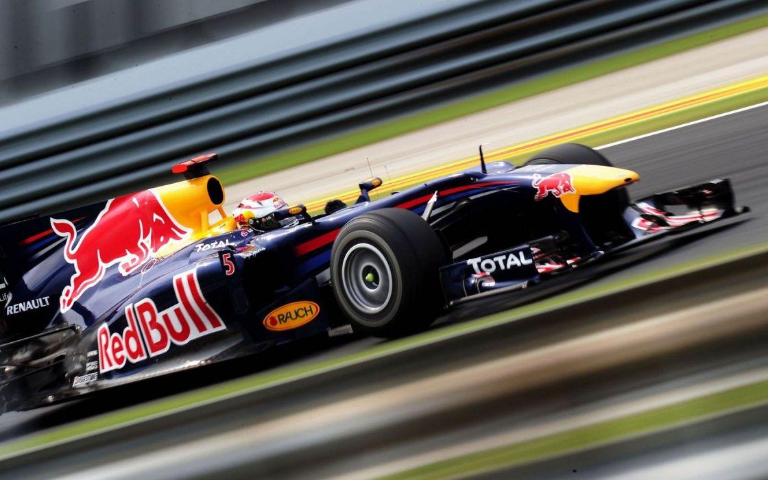 Hungary Formula One Red Bull Racing Hungaroring wallpaper
